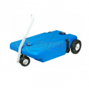 Barker Portable Holding Tank Pneumatic Wheel Kit Only