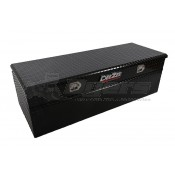 DeeZee Red Label Fifth Wheel Utility Chest – Black