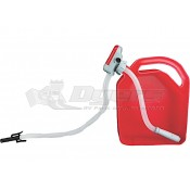 TeraPump Battery Powered Fuel Transfer Pump
