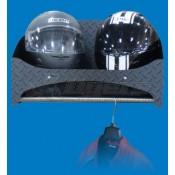 MOR/Ryde Double Helmet Holder