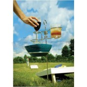 Camco Tipsy Stix Beverage Holder