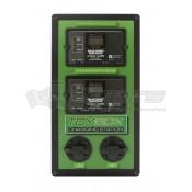 Zamp 60 Watt 10 Amp Toybox Solar Station