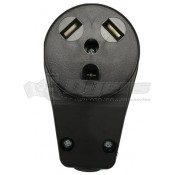 Progressive Industries 30 Amp Female Replacement Plug