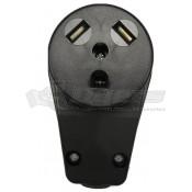 Progressive Industries 30 Amp Female Replacement Plug