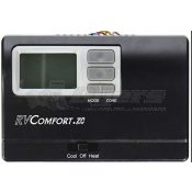 Coleman Heat/ Cool Control Zone Control For 4 Single Stage Air Conditioner/ Heat Pump/ 4 Furnaces Wall Thermostat
