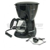 Burton Coffee -To-Go 12V