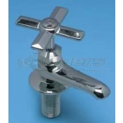 Hardware Express Single Basin Faucet