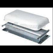 "Ventline 5"" x 20"" Refrigerator Roof Vent - Base"