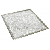 "Ventline Inside Filter 8"" x 8"" for Ventline Range Hoods"
