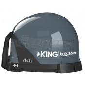 KING Tailgater Fully Automatic Portable Satellite for DISH