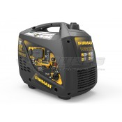 Firman Whisper Series 1700 Watt Generator Inverter