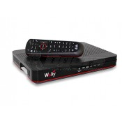 DISH Wally Receiver w/ Remote Control