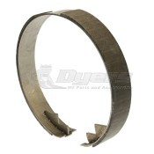 "Warner One Piece 12"" x 2"" Brake Shoe & Lining Assembly **ONLY 1 AVAILABLE**"
