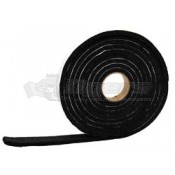 """AP Products 3/16"""" X 3/8"""" X 10' Weather Stripping"""