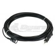 Winegard 12V 50' Satellite TV Antenna Power Cord