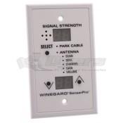 Winegard Sensar Pro Signal Meter