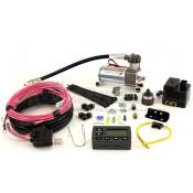 Air Lift WirelessAIR Premium Dual Path Independent Wireless On-Board Air Compressor System