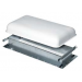 "Ventline 5"" x 24"" Refrigerator Roof Vent - Base"